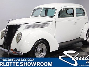 1937 Ford Other Ford Models for sale 101496198
